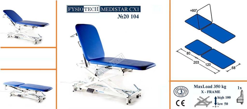 Medistar CX1