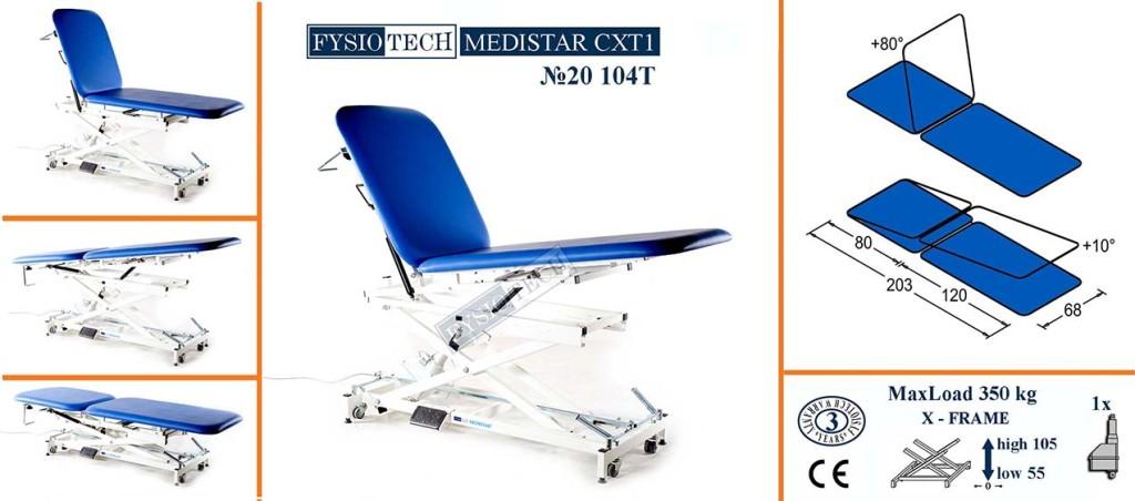 Medistar CXT1
