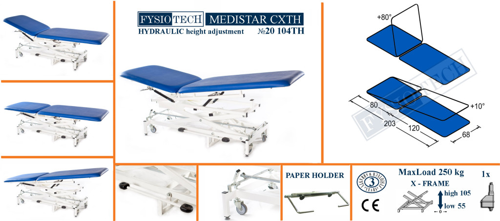 Medistar CXTH ok